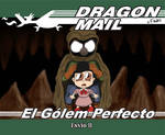 Dragon Mail - Book 2 Cover
