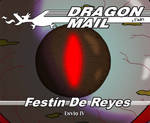 Dragon Mail - Book 4 Cover