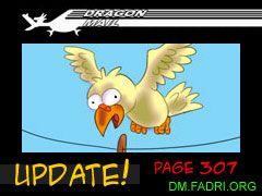 Dragon Mail - Update by Fadri