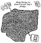MLP FiM - Maze