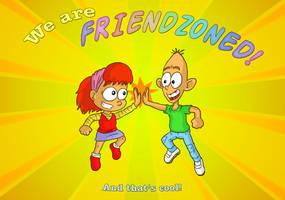 Mutually Friendzoned by Fadri