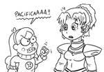 Pacificaaaa!! by Fadri