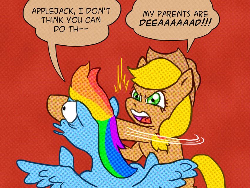 AppleBat by Fadri