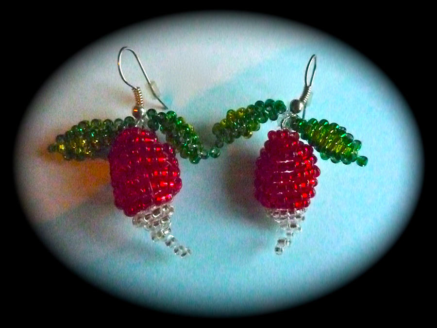 radish earrings lovegood s radish earrings by cosmashivah on deviantart 4801