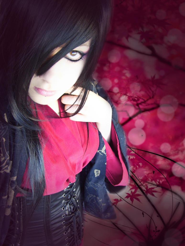 Sakura by AilaNote
