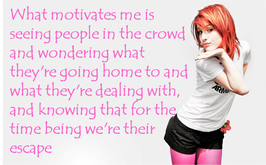 paramore 2017 quotes - photo #21