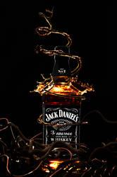 Whiskey Curves