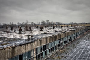 House Factory VII by photogosiek