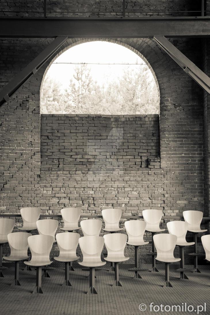 Audience by photogosiek