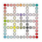 Color Sudoku 2 by tarastarr1