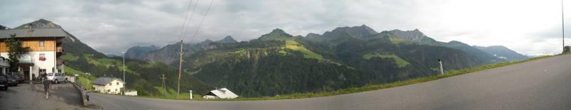 Alps Pan by tarastarr1