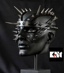 Hedgehog by KNt-Masks