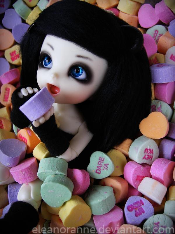 sweetheart. by EleanorAnne