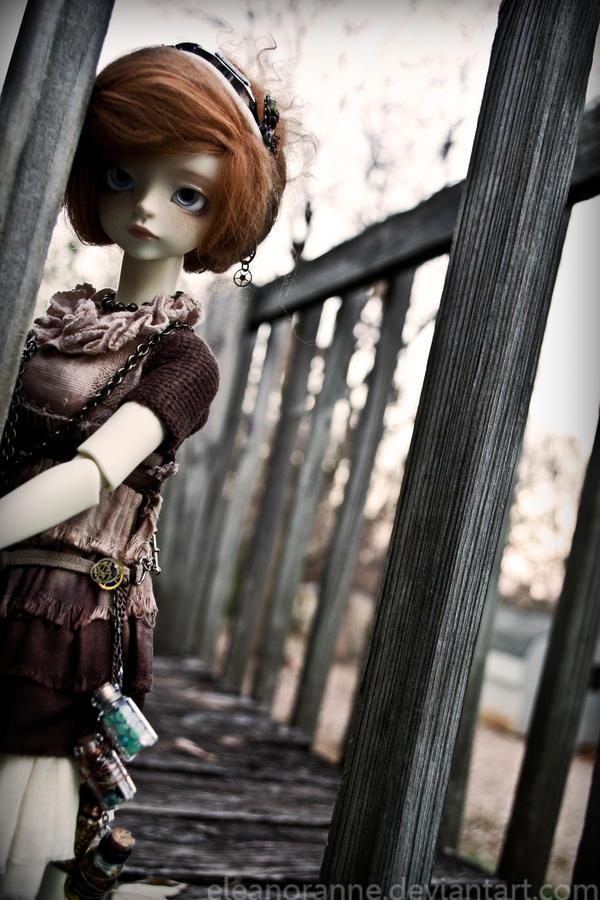 tinker. by EleanorAnne