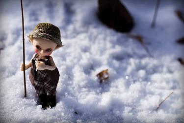 frozen. by EleanorAnne