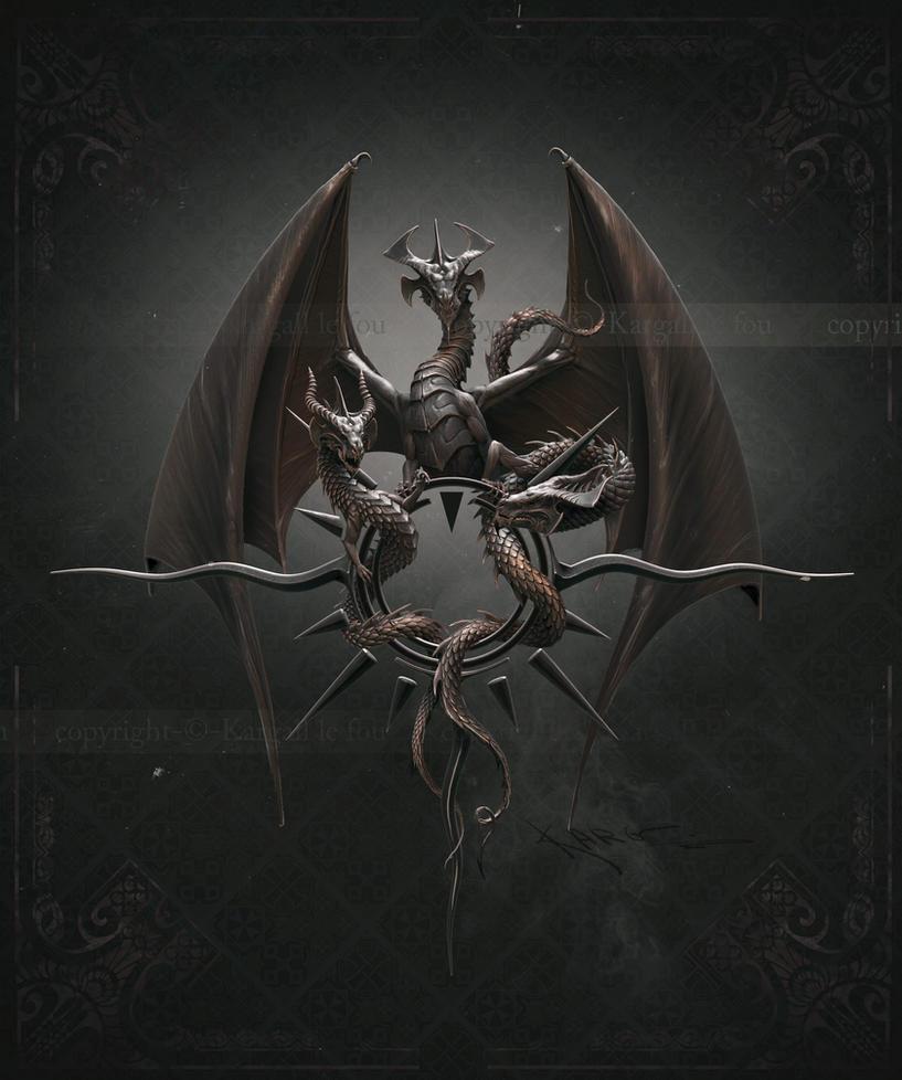 Sandy-Drag-Black-4-Web-1 by kargall