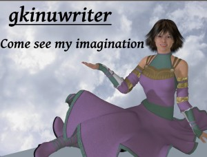 gkinuwriter's Profile Picture