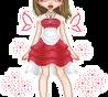 Pink fairy again by MiaGB