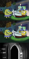 Spongebob Nosferatu Collab ~TEMPLATE~
