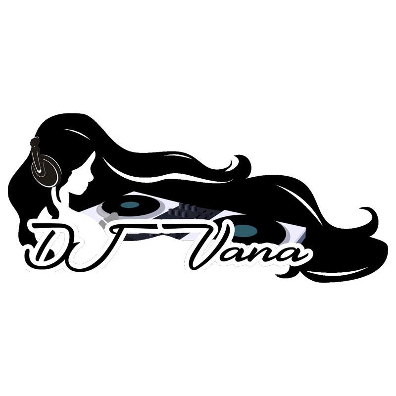 Dj Vana Sq Logo