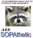 SOPAthetic