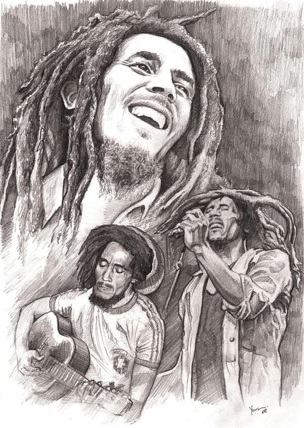 Marley by Alleycatsgarden