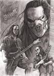 Mick Thomson - Slipknot