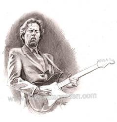 Clapton by Alleycatsgarden