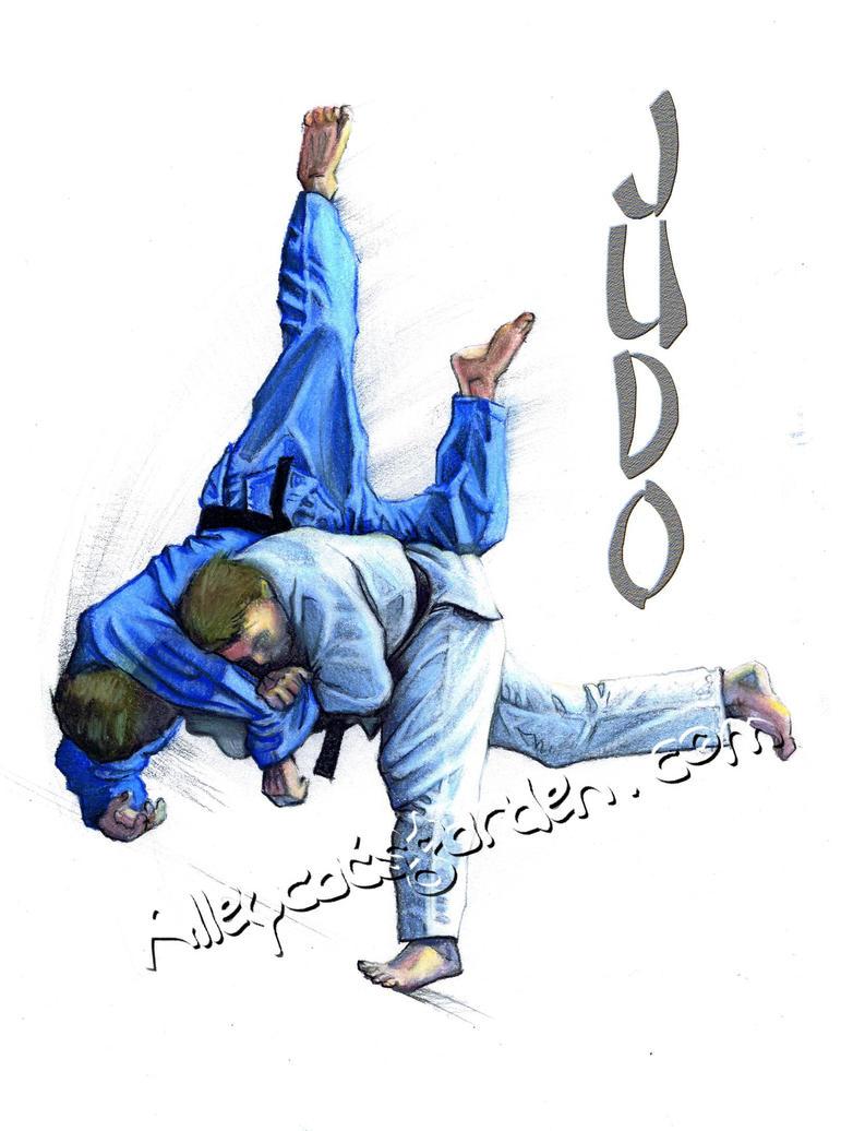 Judo Clip Art | Car Interior Design