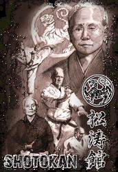 Funigoshi Tee Design