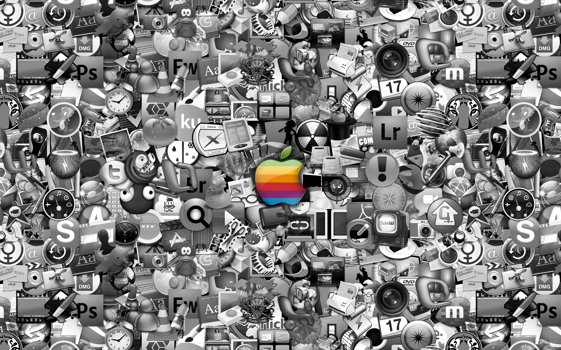 Wallpaper Hd Mac