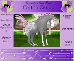 SLP Cotton Candy