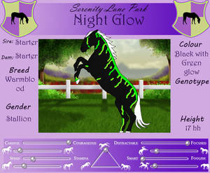 SLP Night Glow