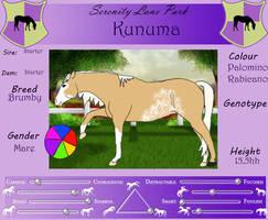 SLP Kunuma