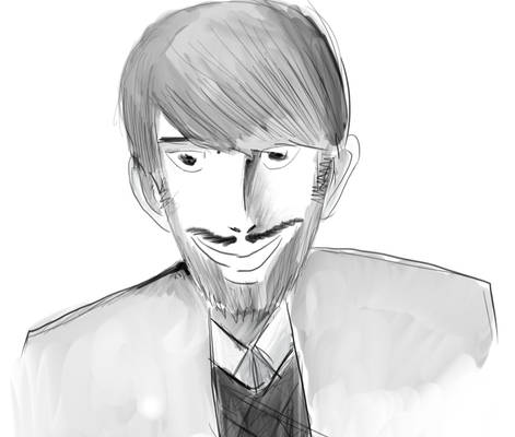 Sketch of a Smile