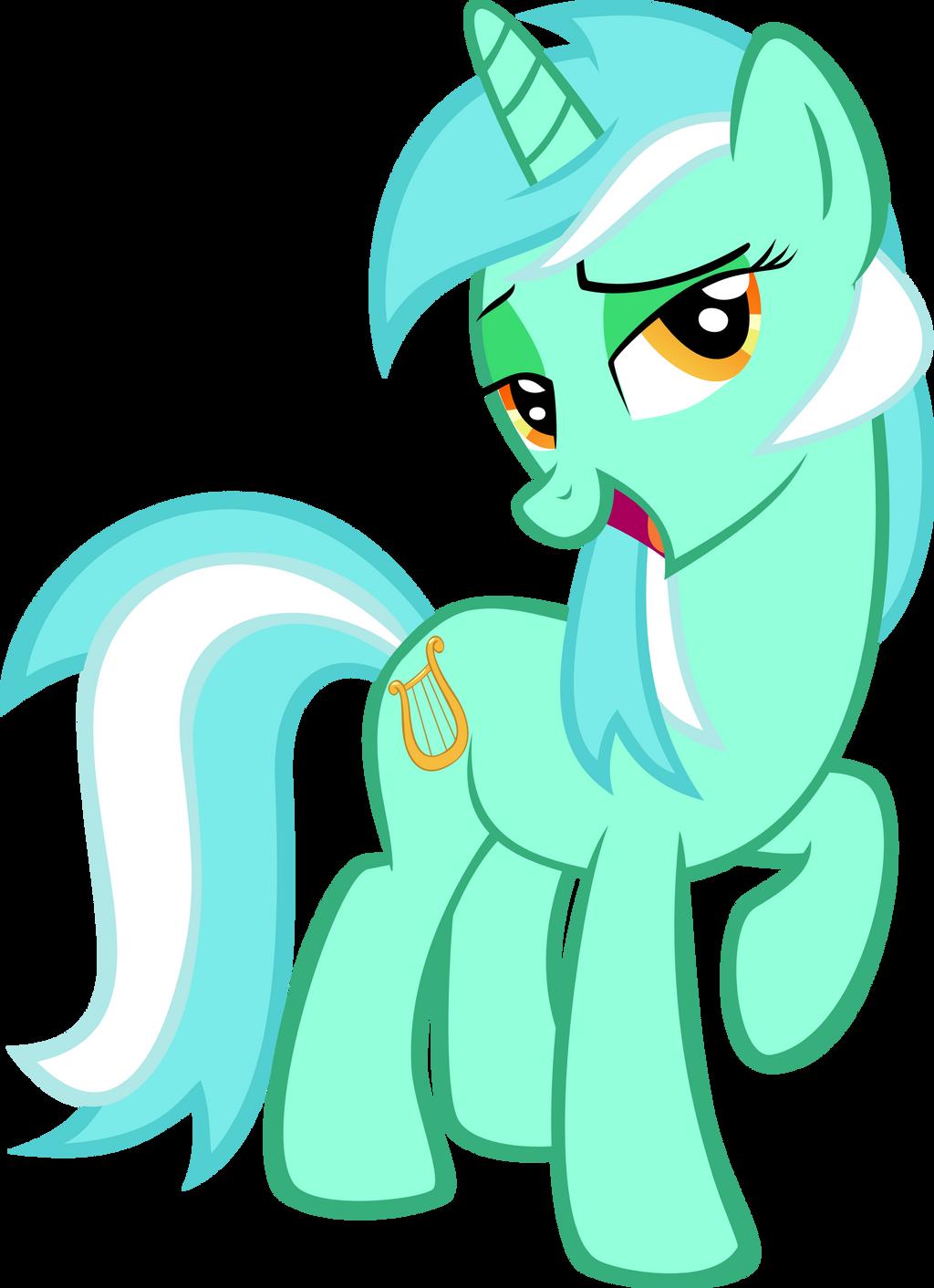 Lyra! by gohlanblack