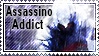 Assassino Addict Stamp by NicolePrince
