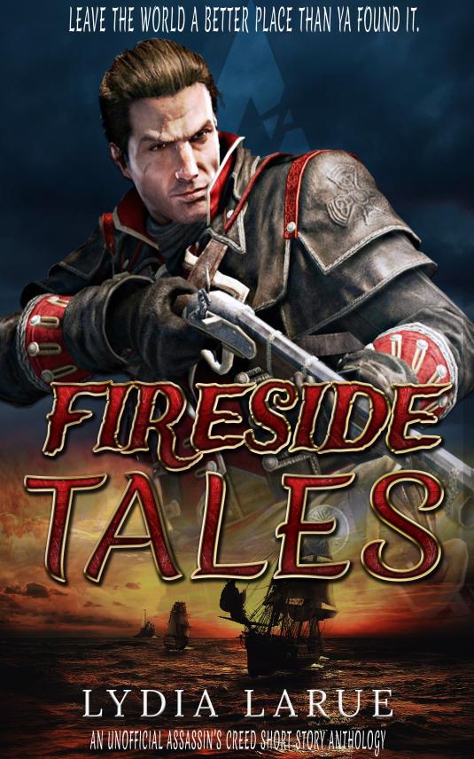 Fireside Tales by NewYorkNovelist