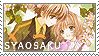 Syaosaku stamp by Hanatto