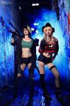 Freddy VS Jason (Shunya Yamashita version)