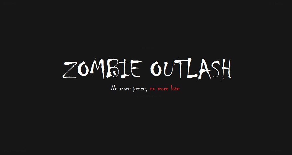 Zombie Outlash Teaser by JoshuaTheFurry