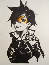 Tracer by SirWiggley