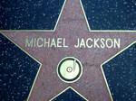 Walk of Fame: Micheal Jackson by night-faery