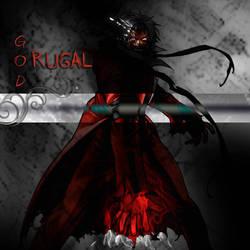 god rugal by dezinique