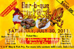 fish fry and bbq
