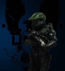 UNSC Master Chief armor