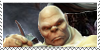 Goro Stamp by TRADT-PRODUCTION