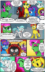 Fusion to perfection - Page 1