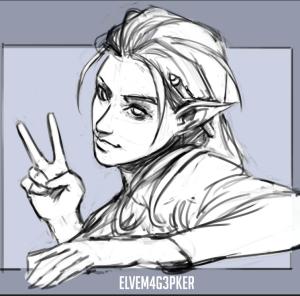 Elve-nM's Profile Picture