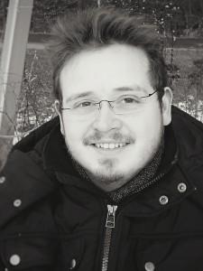 ChrisDrake1987's Profile Picture